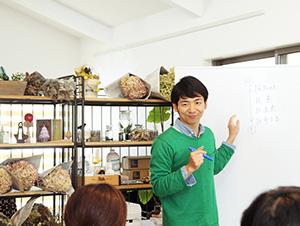 資格取得コース[NARD JAPAN アロマ・アドバイザーコース]